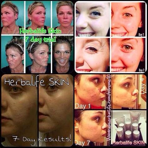 images  herbalife skin  pinterest eyes