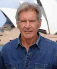 harrison ford s shirtless throwback will melt your