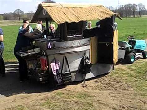 1 mai wagen 1 mai bollerwagen maiwagen aus