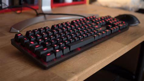 Keyboard Logitech G413 logitech g413 carbon review techradar