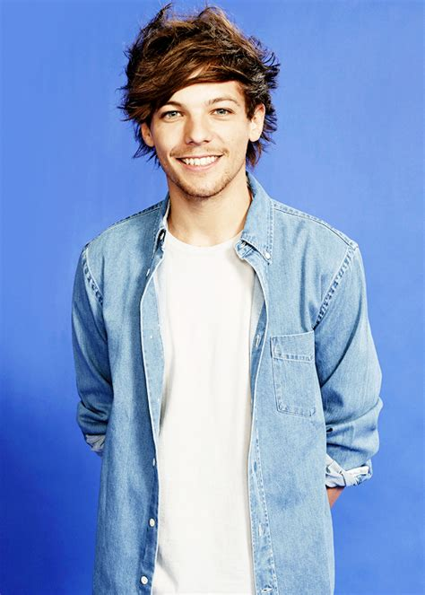 louis tomlinson louis tomlinson photo 38311570 fanpop