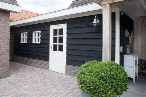 veranda 6 meter breed schuur met veranda plaatsen 4 meter diep x 6 50 meter