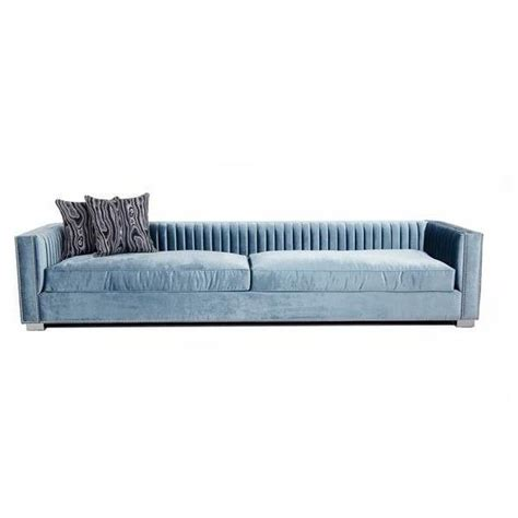 denim sofa bed 1000 ideas about denim furniture on pinterest foam sofa
