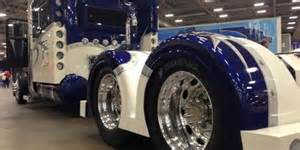 Truck Accessories Outlet San Antonio Tx Truck Maintenance Tips From Big Rig Chrome Shop