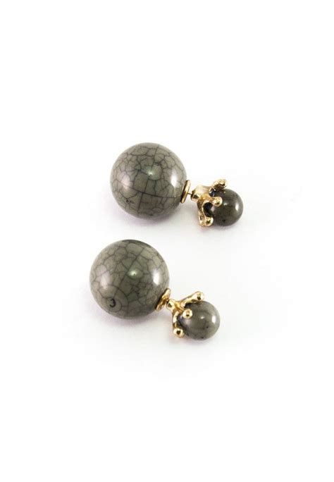 Sided Earrings 17 best images about sided earrings on