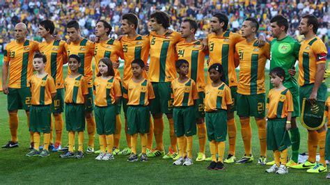 Equipe d'Australie de football L Equipe Football