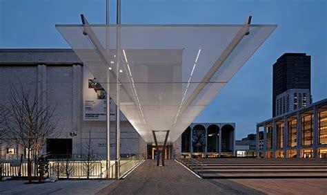Canopy Developers Sedak Lincoln Center Canopies