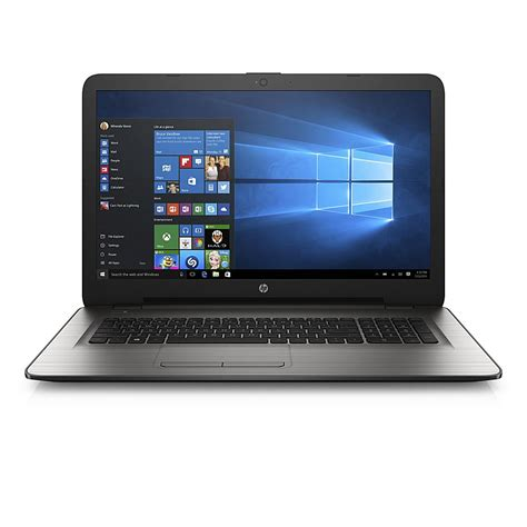 Laptop Ram 4gb Hdd 1tb quot quot quot hp 17 3 quot quot quot quot hd led intel 4gb ram 1tb hdd laptop quot quot quot shop your way
