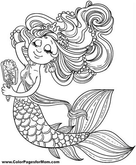 libro mermaids coloring book an mejores 438 im 225 genes de dise 241 os sirenas en sirenas p 225 ginas para colorear y libros