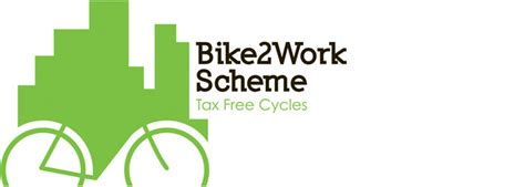 Bike To Work 1 bike to work scheme