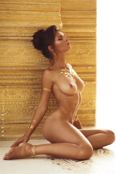 Egyptian Goddess Yulia Zubova Porn Pic Eporner