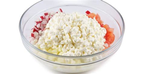 cottage cheese ingredients breakstone s cottage cheese ingredients livestrong