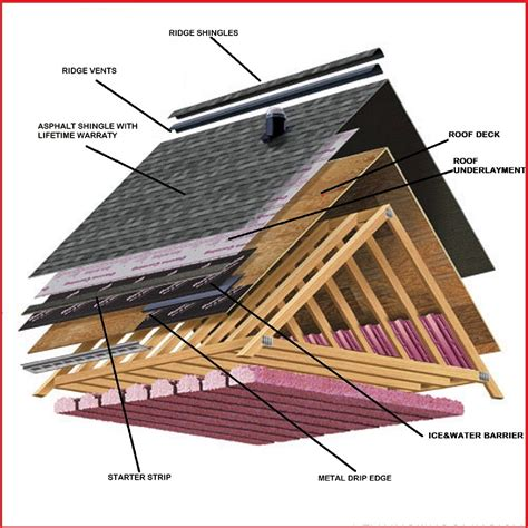 roof structure diagram roof diagrams printable diagram site