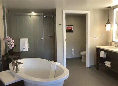 westin hotel bathrooms brand new westin nanea maui resort in a dozen pictures