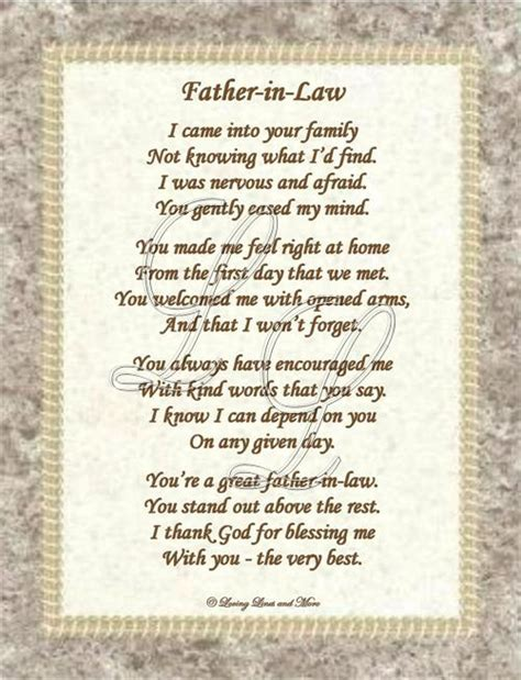 QUOTES ABOUT DEATH OF A FATHER IN LAW image quotes at