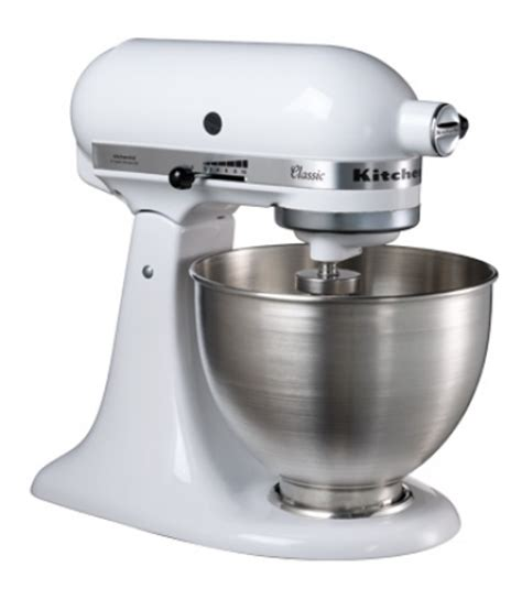Kitchenaid Mixer Weight by Kitchenaid Classic 4 5 Qt Stand Mixer
