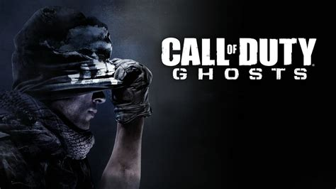 wallpaper game call of duty ghost call of duty ghosts new wallpaper wallpapers and images