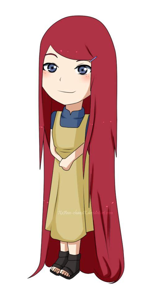 kushina uzumaki uzumaki kushina chibi www imgkid the image kid has it