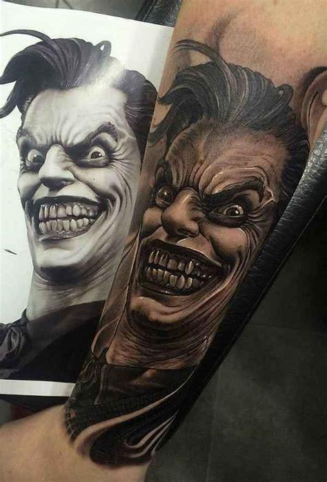 joker tattoo tutorial best 25 joker tattoos ideas on pinterest joker sucide