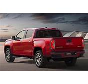 2018 GMC Canyon Denali Changes And Release Date  Best