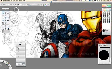 sketchbook pro windows autodesk sketchbook pro enterprise 2015 free