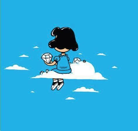 the beatles lucy in the sky with diamonds the beatles lucy in the sky with diamonds peanuts