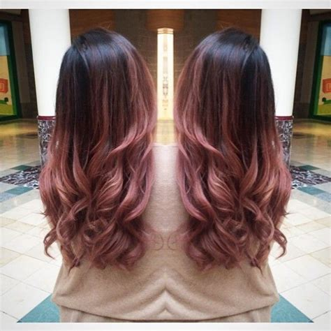 what to dye your hair when its black 17 best ideas about dip dye brown hair on pinterest