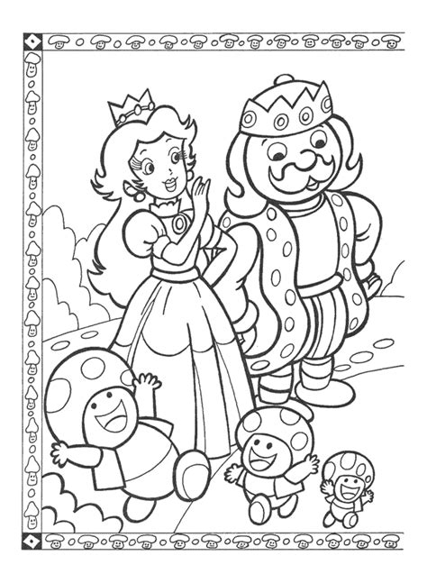 Super Mario 3d Land Coloring Pages Coloring Pages Mario 3d Land Coloring Pages