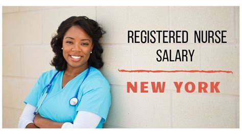 Registered Colleges In New York - registered rn salary in new york how much do rns