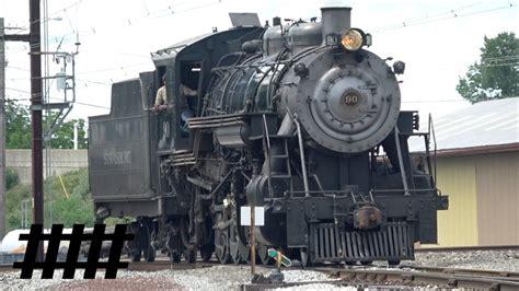 strasburg rail road steam excursion train  src  blw    steam engine part    youtube