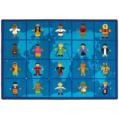 Map Classroom Rugs Map Rugs At Schoolsin Classroom Rugs