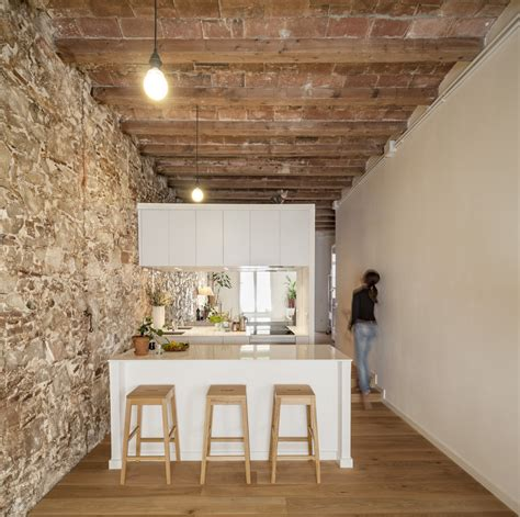 design apartment les corts barcelona interior renovation of an apartment in les corts sergi