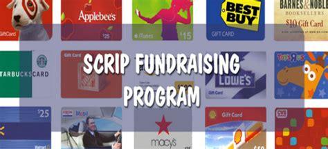 Gift Card Fundraising Program - celebration church a foursquare church scrip fundraising program