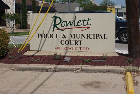 Do Traffic Tickets Go On Criminal Record Misdemeanor Defense For Rowlett Municipal Court Rowlett Traffic Ticket Lawyer