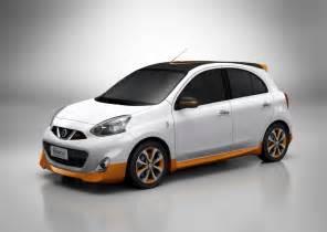 Nissan Micra 2016 Nissan Micra Olimpiadi 2016 1 4