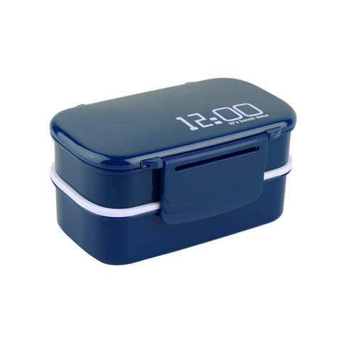 picnic storage containers microwave plastic bento lunch box picnic food container
