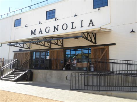 the magnolia store 5 fun things to know about chip joanna gaines magnolia