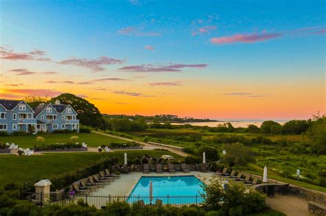 the sea inns inn by the sea maine s luxury vacation for foodies