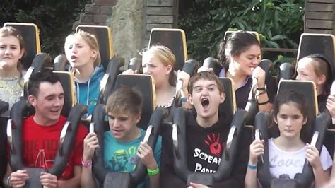 theme park worldwide theme park worldwide meet 1 alton towers 22 09 13 youtube