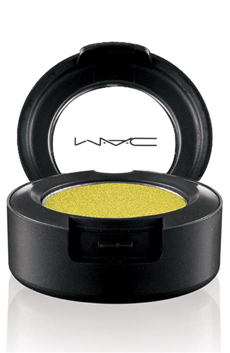 Yellow Supreme Solid Top Luster Cat Eye mac indulge collection for fall 2013 musings of a muse