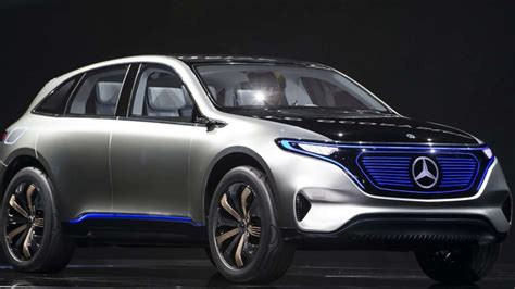 mercedes electric car price mercedes tesla killer electric suv coming in 2019