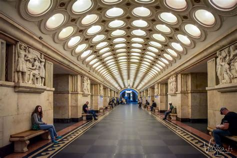 moscow train station discover the most beautiful moscow metro stations