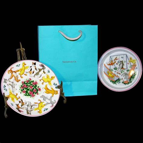 Kidie Bowl 2pc vintage 2 pc co child s plate bowl in