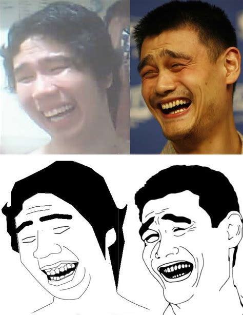 Bitch Please Memes - image 187112 yao ming face bitch please know