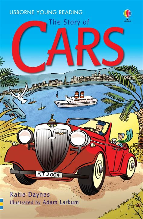 the usborne book of cutaway cars author alcove the story of cars at usborne books at home