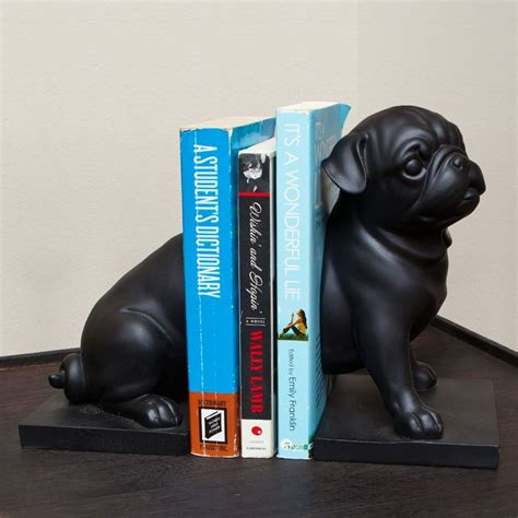 pug book ends 292 best pug dogs images on pug dogs pug and pug