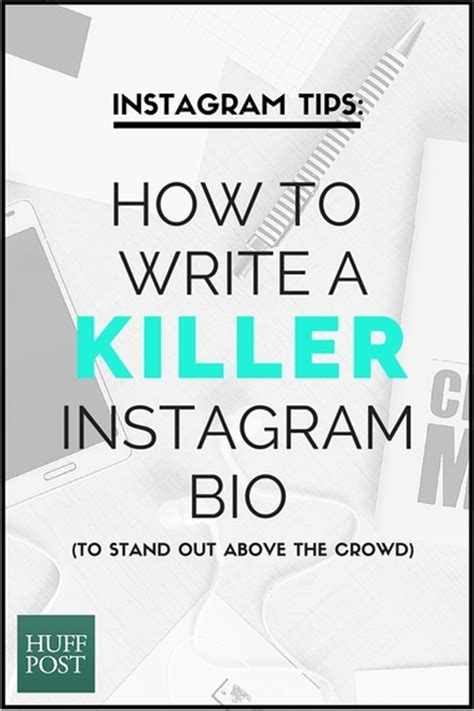 bio for instagram for single how to write a killer instagram bio to stand out above