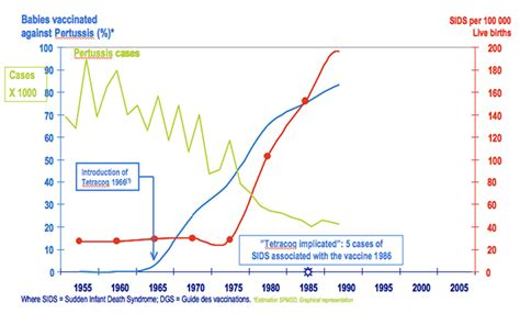 morti in culla nessuna relazione tra i vaccini e la morte in culla