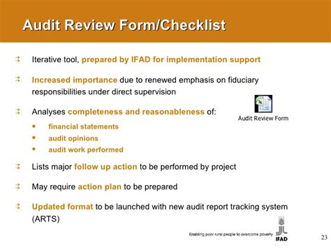 external audit report template external audit