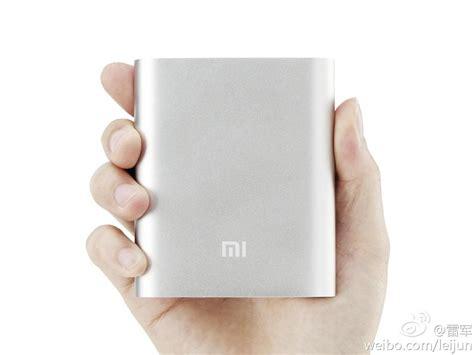 Xiaomi S 10 400mah 小米也來玩行動電源 10 400mah lg samsung 電芯 人民幣 69 元